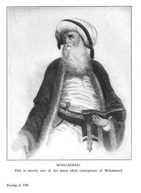 Mohammed_Portrait